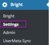 brightsettings